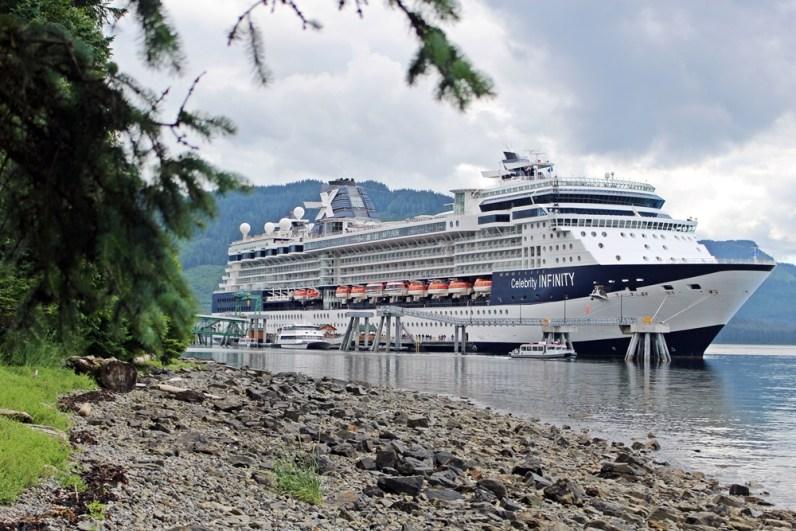 Alaska Kreuzfahrt Celebrity Cruises Celebrity Infinity (32)