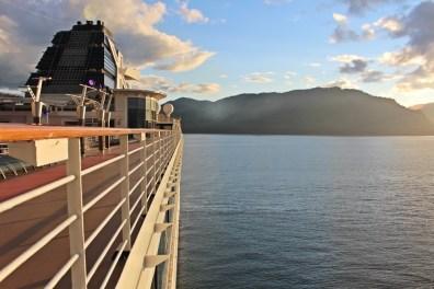 Alaska Kreuzfahrt Celebrity Cruises Celebrity Infinity (35)