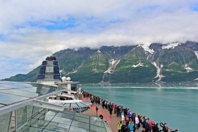 Alaska Kreuzfahrt Celebrity Cruises Celebrity Infinity (39)