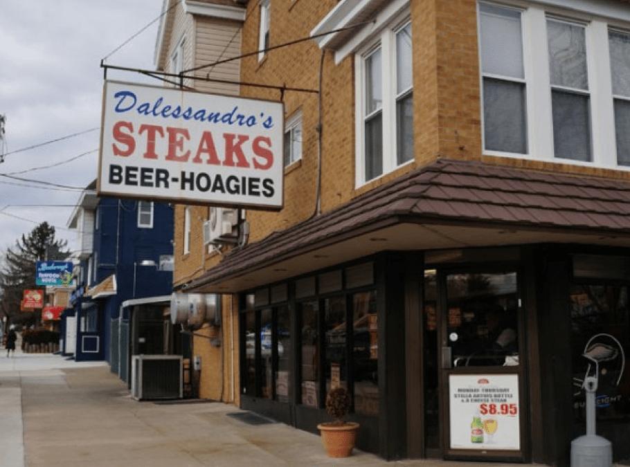 Best Philadelphia Cheesesteak Shop 2015