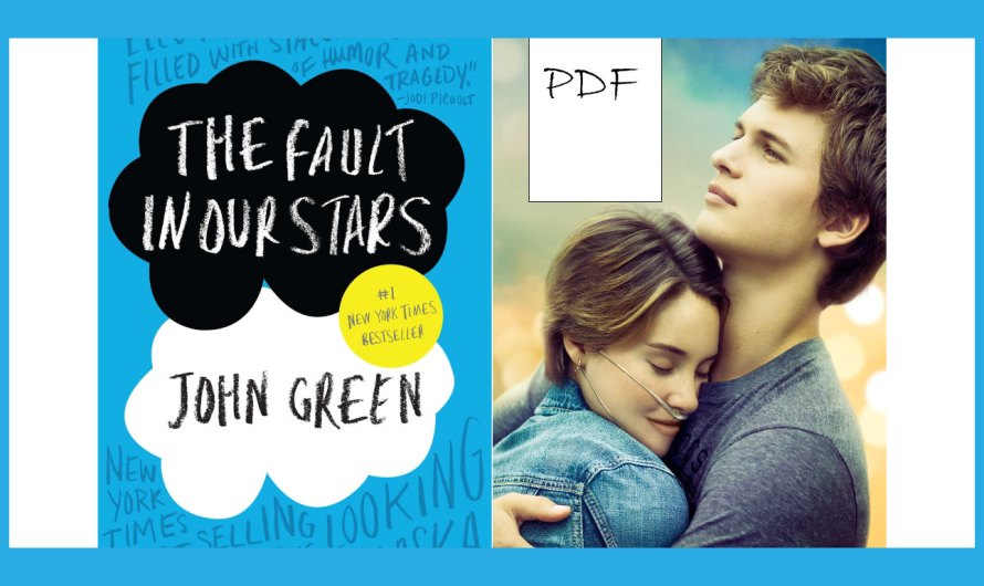 The Fault in Our Stars Book Free Download