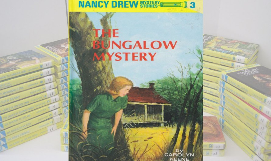 Nancy Drew the Bungalow Mystery PDF