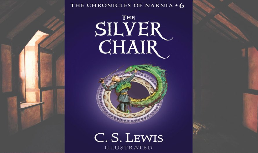 The Silver Chair PDF book by C. S. Lewis