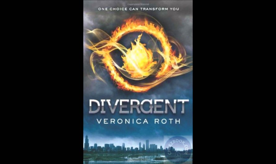Free Download Divergent (Divergent 1) PDF