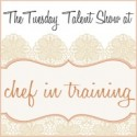 Tuesday Talent Show at Chef in Training