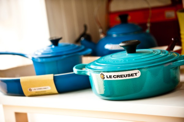 Chef & Shower | Easton Maryland | Kitchen Store | Featured Products | Le Creuset
