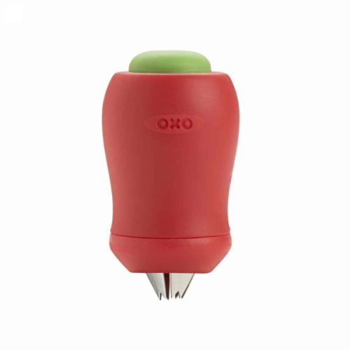 OXO Strawberry Huller |Chef & Shower | Easton Maryland | Kitchen Store | Featured Products