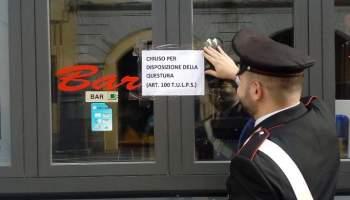 Normativa ristorante italiano