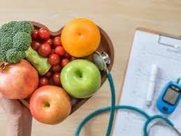 diabete frutta