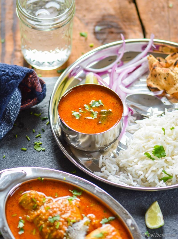 Indian Chicken Madras Curry Recipe   ChefDeHome.com