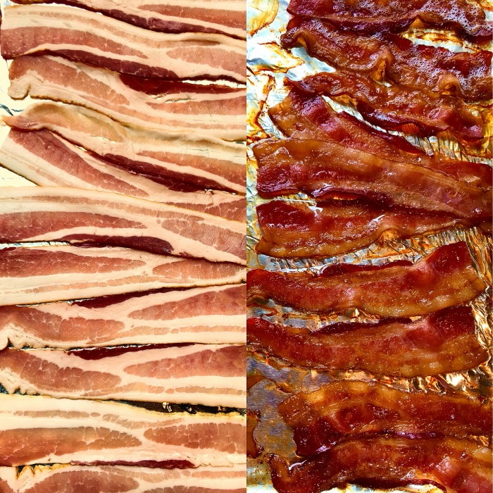 Cook a whole package of bacon in 20 minutes with no messy cleanup. Can you ever really have enough bacon? With this recipe you can get close.