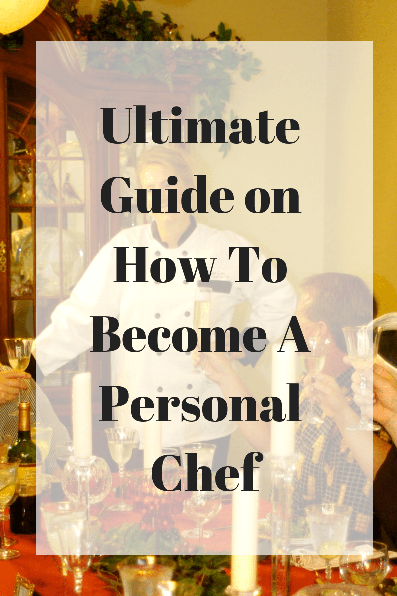 personal chef certification
