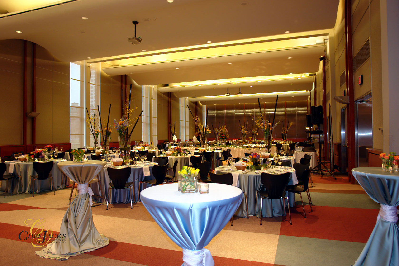 Milwaukee Wedding Venues Catering By Chef Jacks