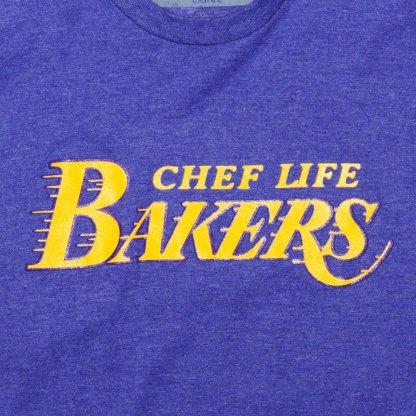 pastry chef tshirt