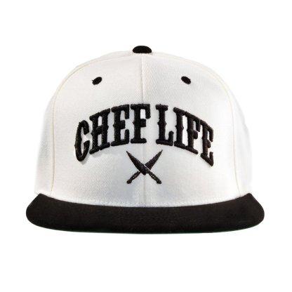 Chef Life OG snapback natural