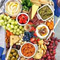 Top 10 Tips For The Perfect Grazing Board Platter