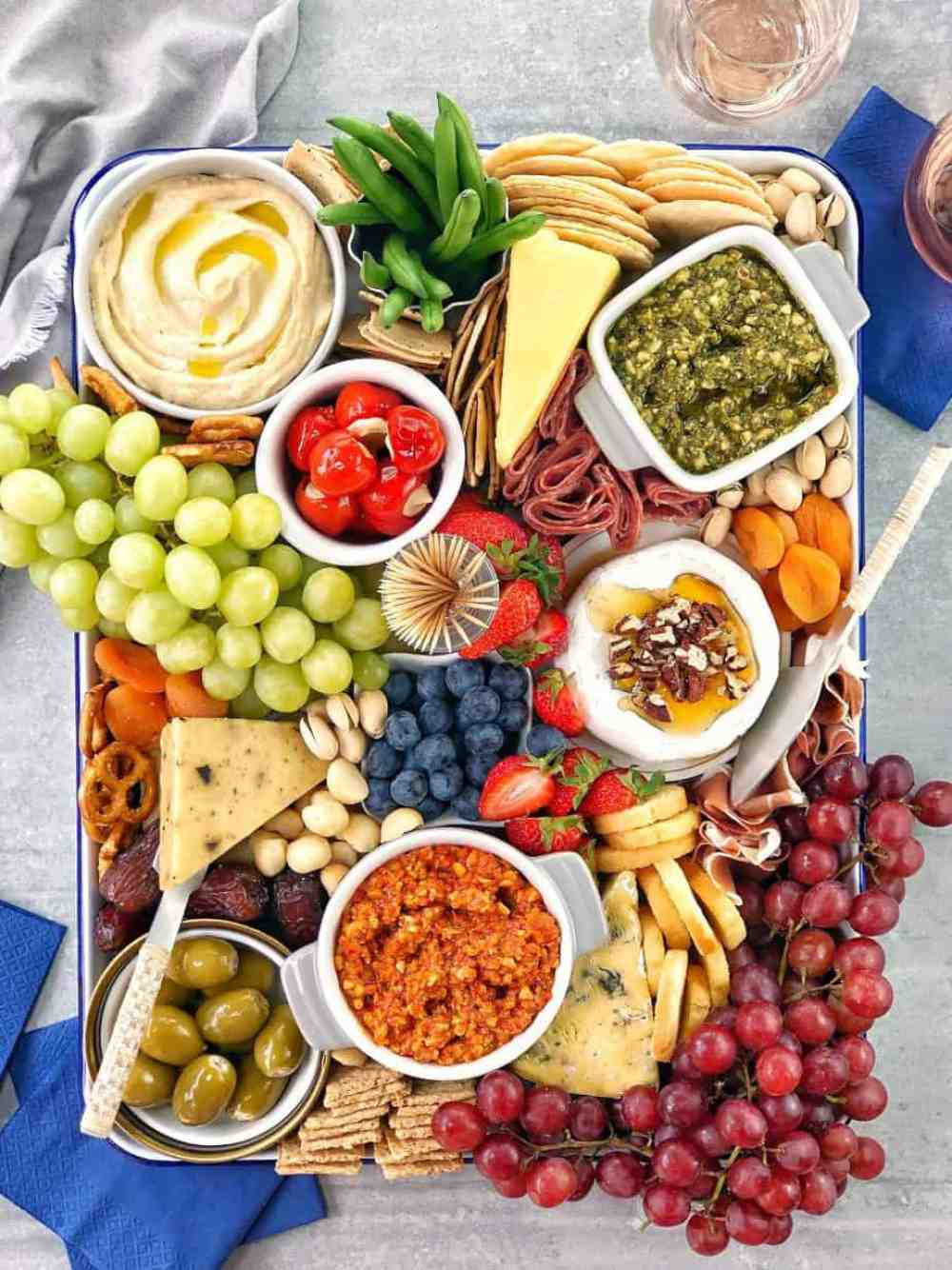 Top 10 Tips For The Perfect Grazing Board Platter 183 Chef