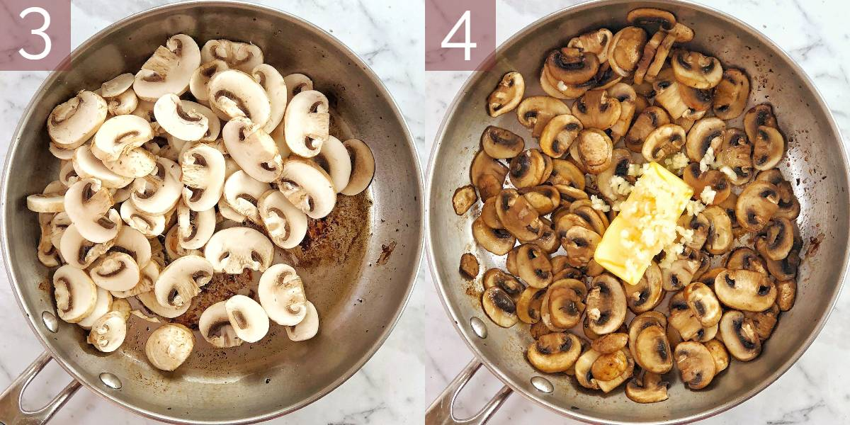 photos showing how to make the recipe
