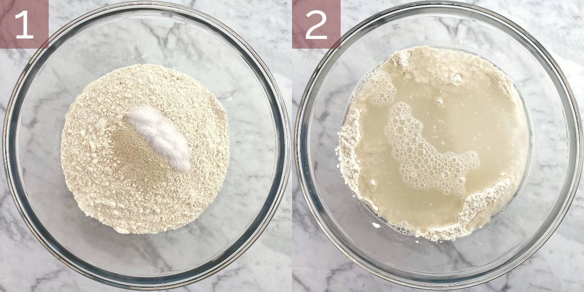 process images show how to make recipe