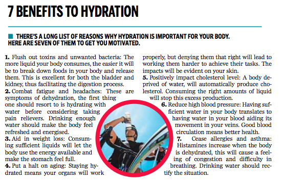 How To Fast Without Being Dehydrated Hydration Techniques benefits