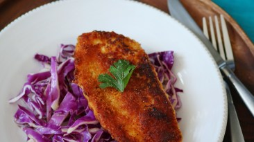 Chicken Escalope