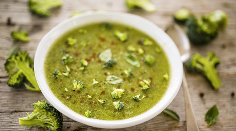 cucina macrobiotica zuppe e cereali