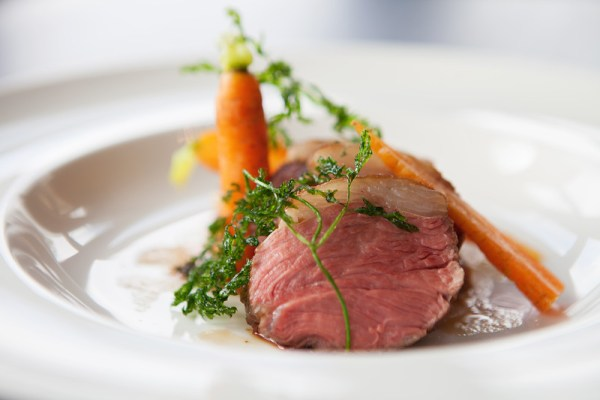 Chef Jobs Available at The Waterleaf Restaurant Food Image One