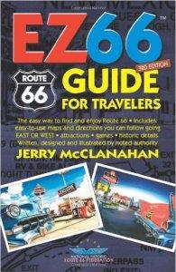 EZ66 book
