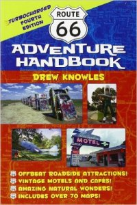 rt66 adventure book