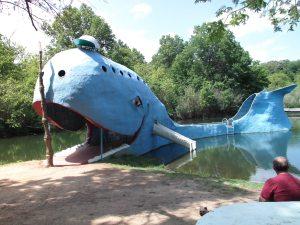 Blue Whale, Catoosa, OK