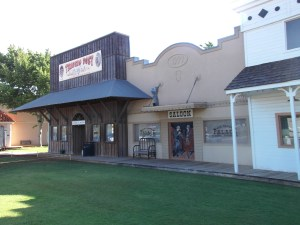 National Route 66 Museum, Elk City, OK
