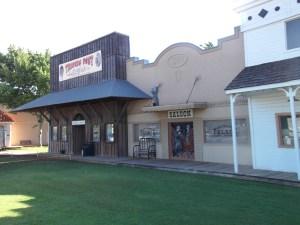 National Route 66 Museum, Elk City, OK