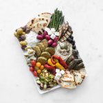 How To Craft A Mezze Board Chef Sous Chef