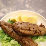sumac fried fish