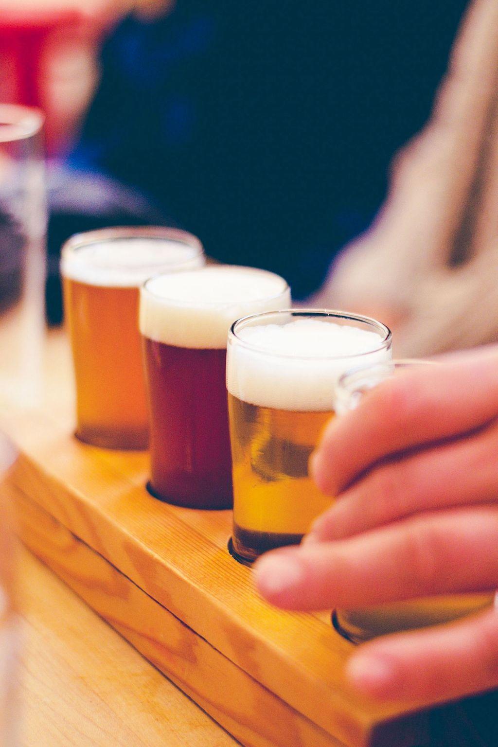 best-breweries-in-wilmington-nc