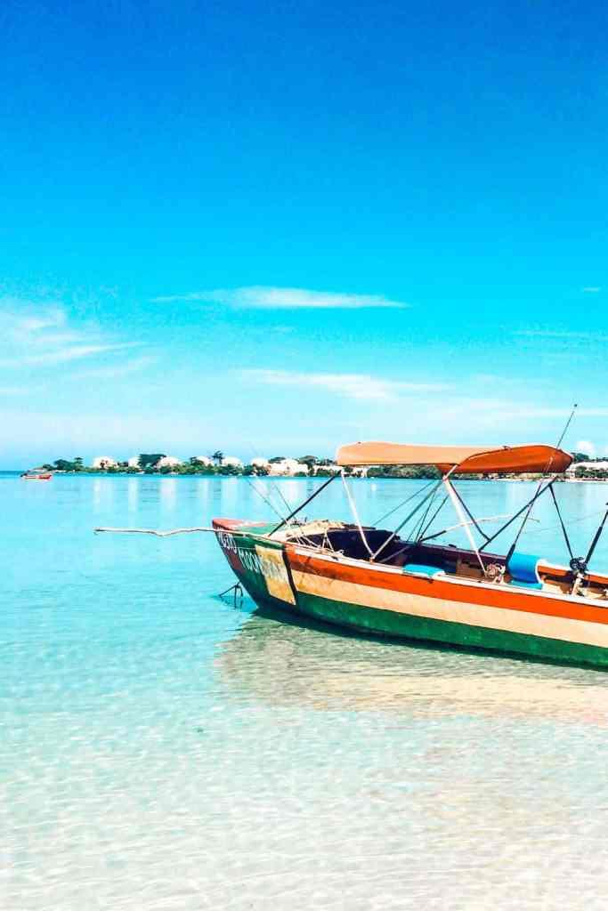 jamaica excursions
