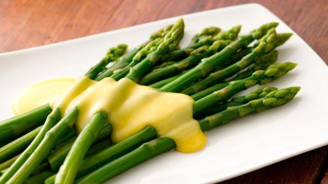 Sauce Hollandaise – ohne gerinnen