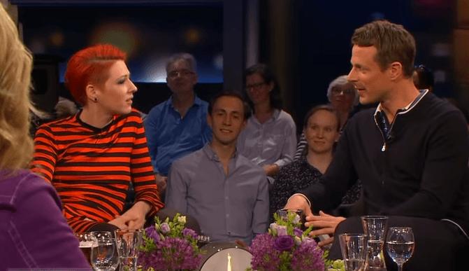 Fernsehköchin Meta Hiltebrand – Im Portrait – Sehr sympatisch