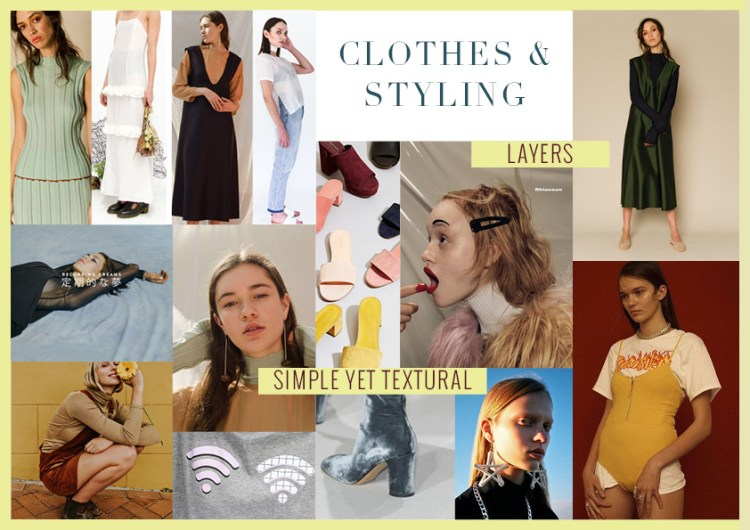 clothes-styling