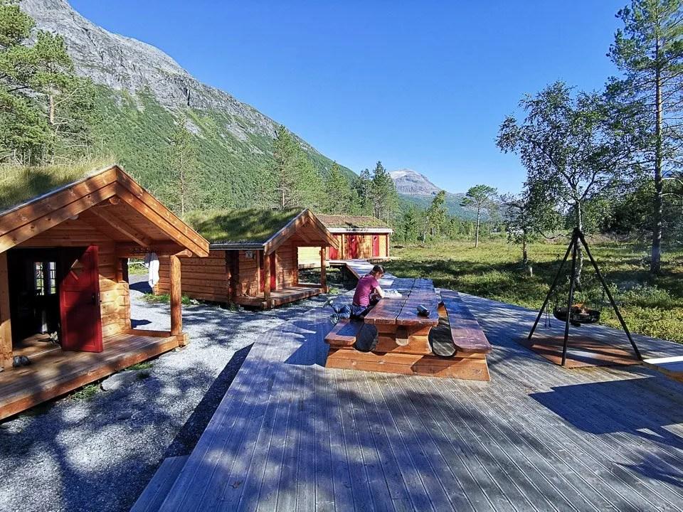 Camp Dronningkrona