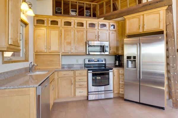 Chelan Hills real estate for sale