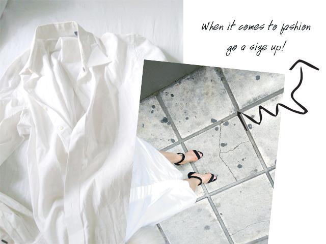 all white outfits how to get it right