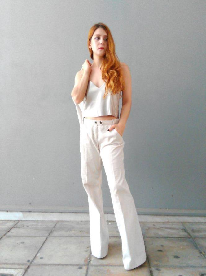 white pant suits how to wear ideas tips fashion guides
