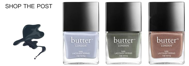 muted soft neutral nail polish shades butter london
