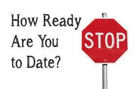 date ready
