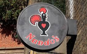 nandos deliver 2