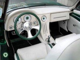 1966 Chevrolet Corvette Stingray For Sale | Chelsea Cars