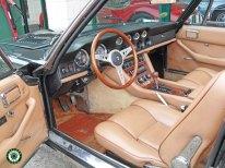 1974 Jensen Interceptor Convertible For Sale
