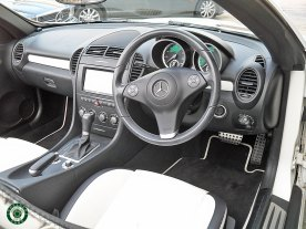 2009 Mercedes SLK 200 2LOOK Special Edition For Sale