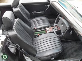 1988 Mercedes 420 SL For Sale